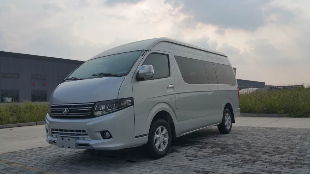 2016 new toyota hiace passenger van with air conditioner