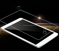 0.33mm curved screen protector high quality for tempered glass screen protector film for IPAD mini