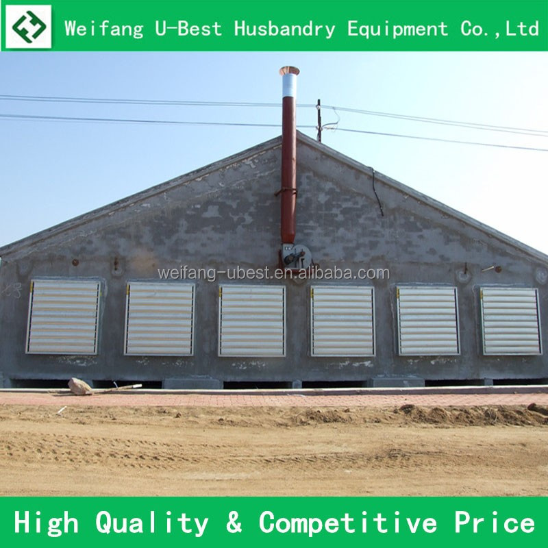 Focus industry poultry farm automatic chicken equipment