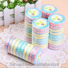 Good price Nonwoven Compressed facial mask tissue (factory-outlet)