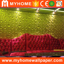 Cheap PVC wall panel 3d board decorations for home