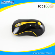 High performance 3D USB computer mini wireless mouse