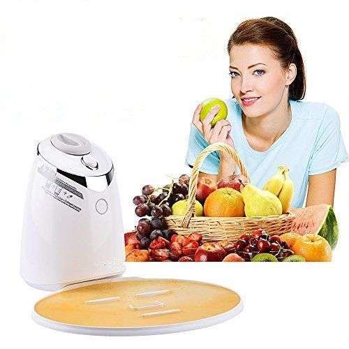Beauty Care Makeup SPA Electric Nano Face Steamer Cleaning Pores Skin Moisturizing Whitening Facial Steamer