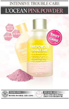 PINKPOWDER TROUBLE CARE