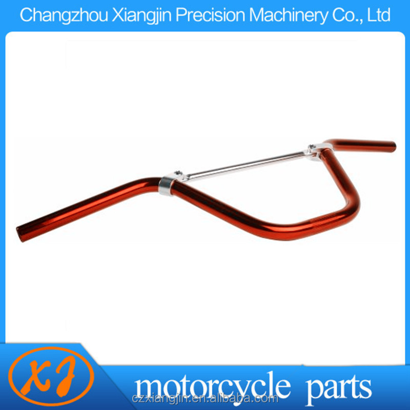 motorcycle steering parts handle bar with competitive price