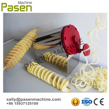 twister tornado spiral potato cutter