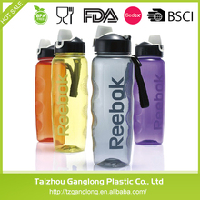 Wholesale Outdoor Sports Plastic Water Bottle