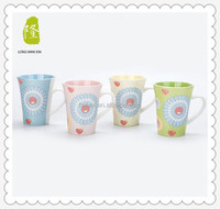 Hot Sale Advertising Coffee Mugs Porcelain