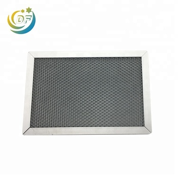Cold catalyst filter air purifier therapure replacement with permanent hepa