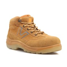 tactical desert safty shoes/men's 11 composition toe western work boot