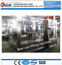 beer can filling machinery/beer canning sealing machine/beer keg filling machine