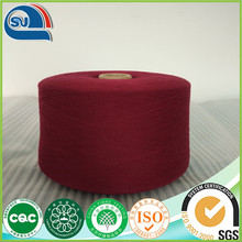 hot sale poly cotton spandex yarn for fabric