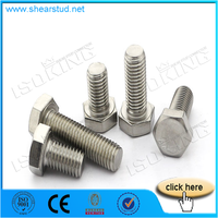 Fastener Stud Price Bolt And Nut