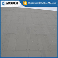 Best prices latest simple design 9mm thick fire rated calcium silicate board fast shipping