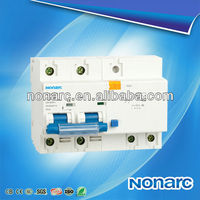 NOCLE-125 100amp Rccb And Rcbo