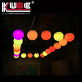 outdoor hanging led balls decorative led light balls for trees