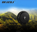 48V 1000W RH205 electric wheel brushless hub motor