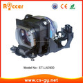 high quality compatible projector lamp ET-LAE900 for PANASONIC PT-AE900U