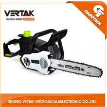NEW 40V lithium battery cordless chainsaw