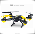 Four axis aircraft 2.0MP Wifi FPV Drone With 120 degrees Wide-angle camera Rc Quadcopter