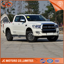 China pickup 4x4 with cheap price