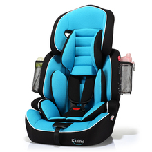 Good design child safety seat/car seat cushion/baby seat cushion