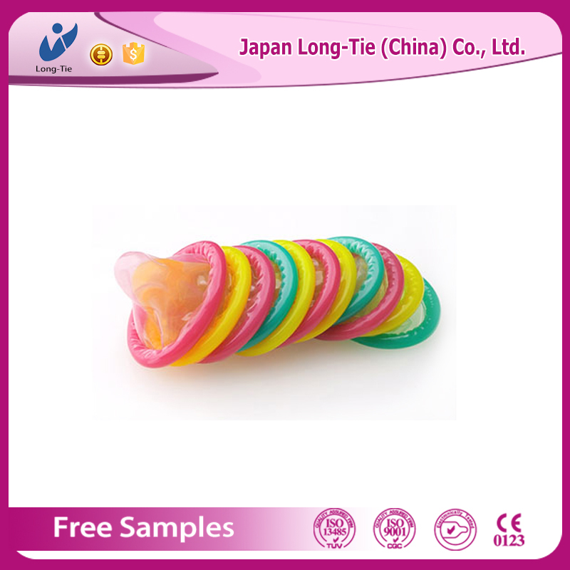 quality condoms CE ISO approved with free condoms sample