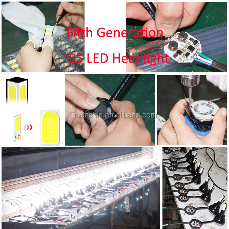 G5led-headlight