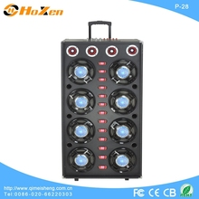 Supply all kinds of basket speaker,ball speaker bluetooth,night club sound system 12inch speakers