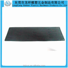 Customized Reusable Self adhesive Silicone Strip And Circle