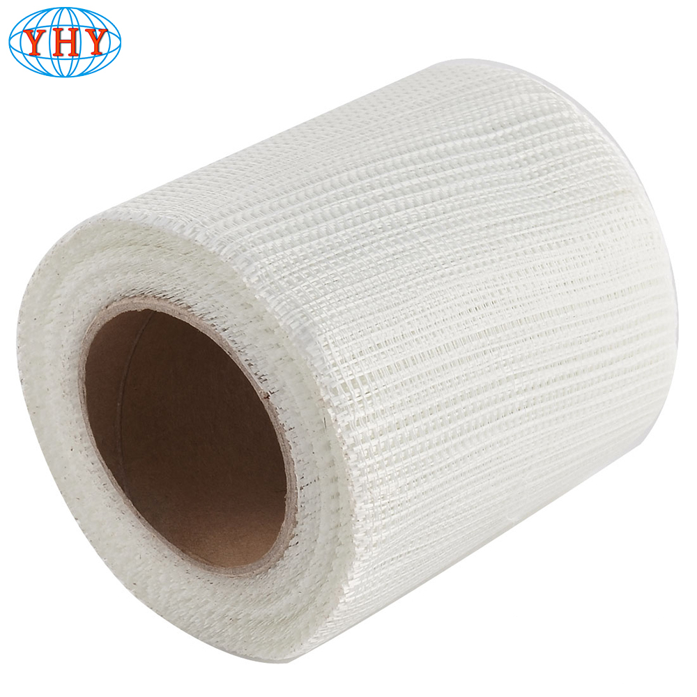 fiber glass gypsum board joint tape