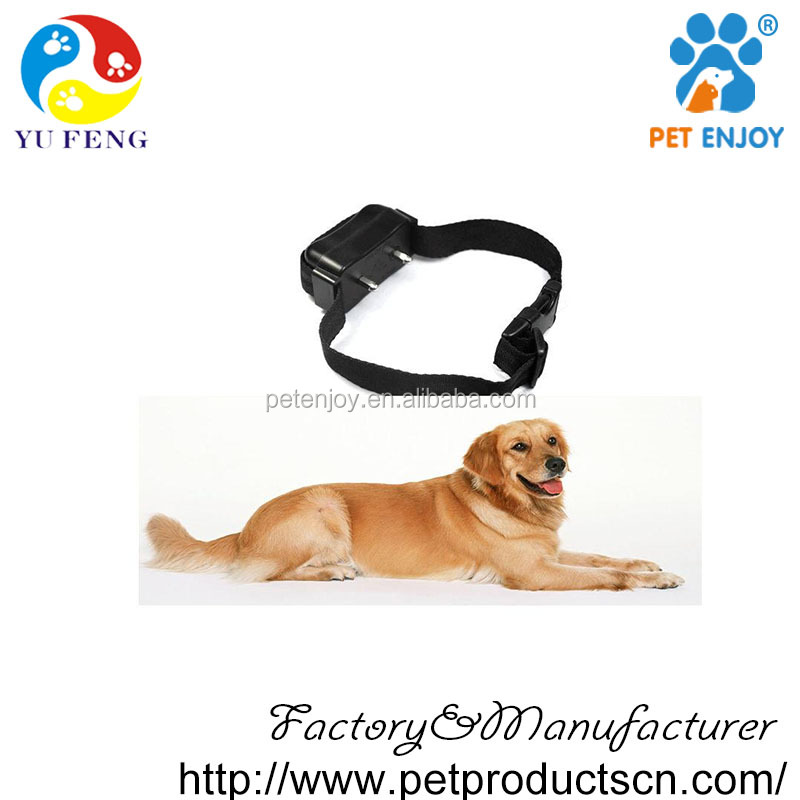 Bark Collar NEWEST 2016 Best Waterproof Dog Electronic Vibration Anti Barking Shock Collars, No-Bark Control and Training