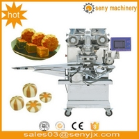 Alibaba china best selling multi-function cup cake making machine