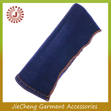 wholesale used Cheap price China large denim jean fabric factory