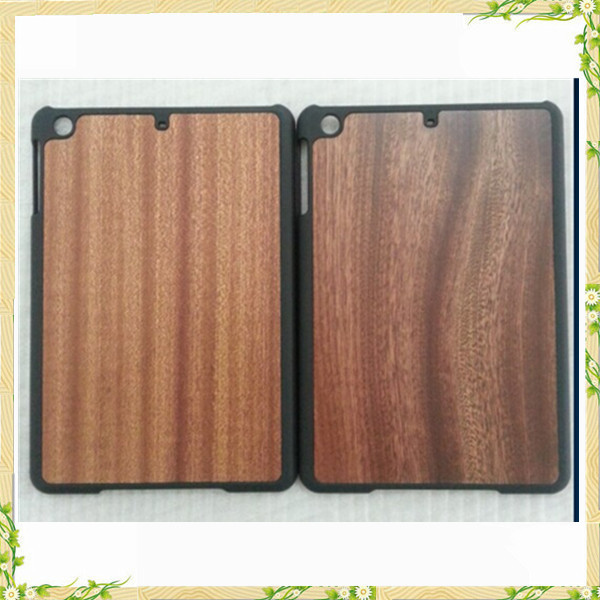 Wholesale china factory eco friendly wood case for ipad case