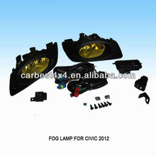 FOG LAMP FOR HONDA CIVIC 2012 NEW MODEL POPULAR SELL