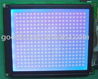 160x128 dots Graphic LCD Module