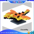 wholesale outdoor building blocks and building blocks toys
