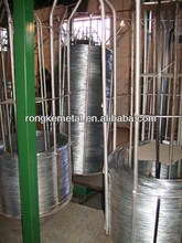 arame galvanizado /galvanized steel wire for armouring cable
