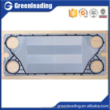Plate heat exchanger, heating plate, cooling plate for HVAC, Marine, Food, Chemical, Nuclear Powerplant