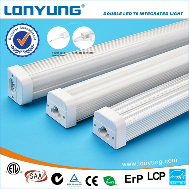 0.9m 12w SMD fluorescent tube T5 led tube with lamp holder