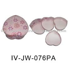 Paper Jewelry Box IV-JW-076