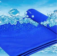 Summer camp cold-quick Instant cooling sport cooling towel