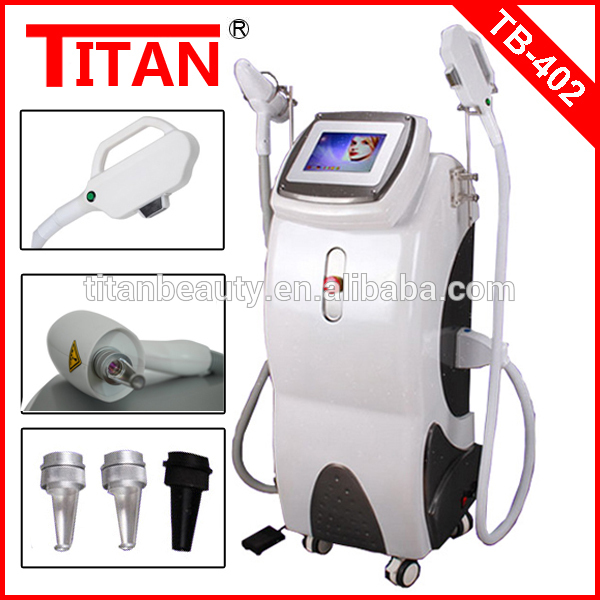 Medical Equipment Price List !!!!!!!!!! Hair removal and skin rejuvenation e light ipl rf nd yag laser 4 in 1