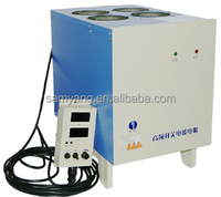 IGBT rectifier for sea water electrolysis