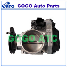 New Fuel Injection Throttle Body Assembly For Audi A4 VW Passat 1.8L L4 Turbo OEM 058133063M 058133063Q