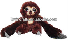 The Croods Belt the Sloth Plush