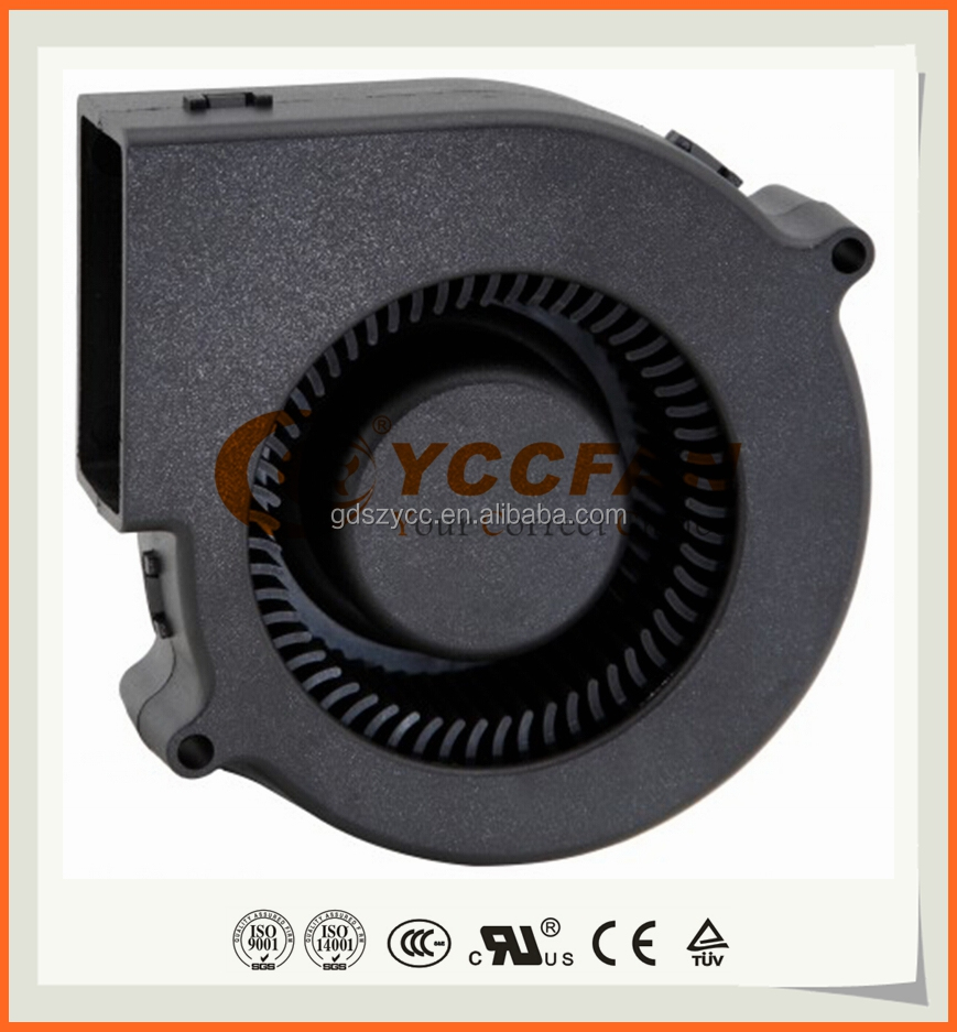 ON SALE 9330 93x93x30mm 12V DC Low Cost Mini Centrifugal Blower Fan