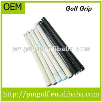 Colorful Golf grips