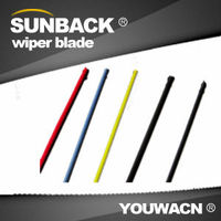 Wiper Blade Refill 100 Natural Rubber